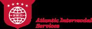 Atlantic Intermodal Services logo